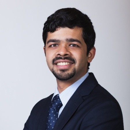 30 juni: ALV en lezing over FLEXINet door Gautham Ram